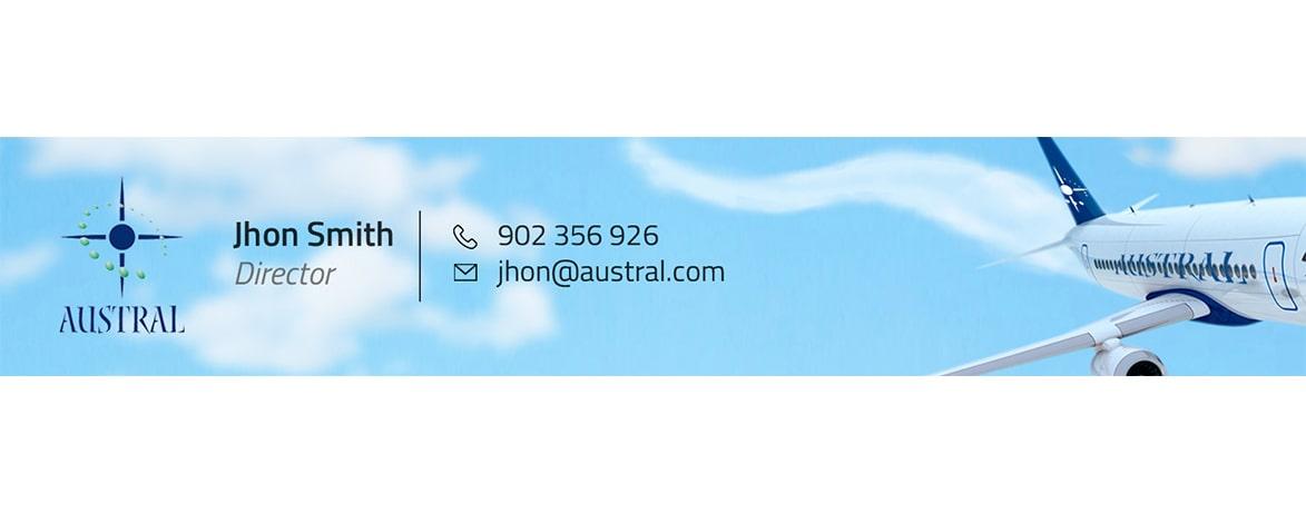 Joan Ibañez Firma email