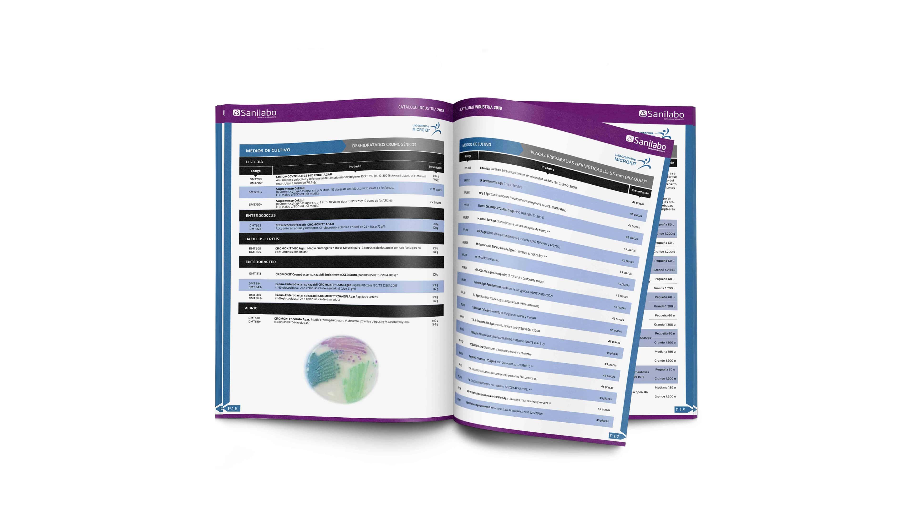 Joan Ibañez Marketing Catalogo