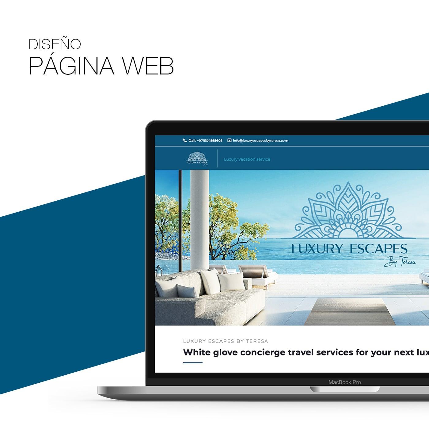 Joan Ibañez Diseñador Web Tavernes
