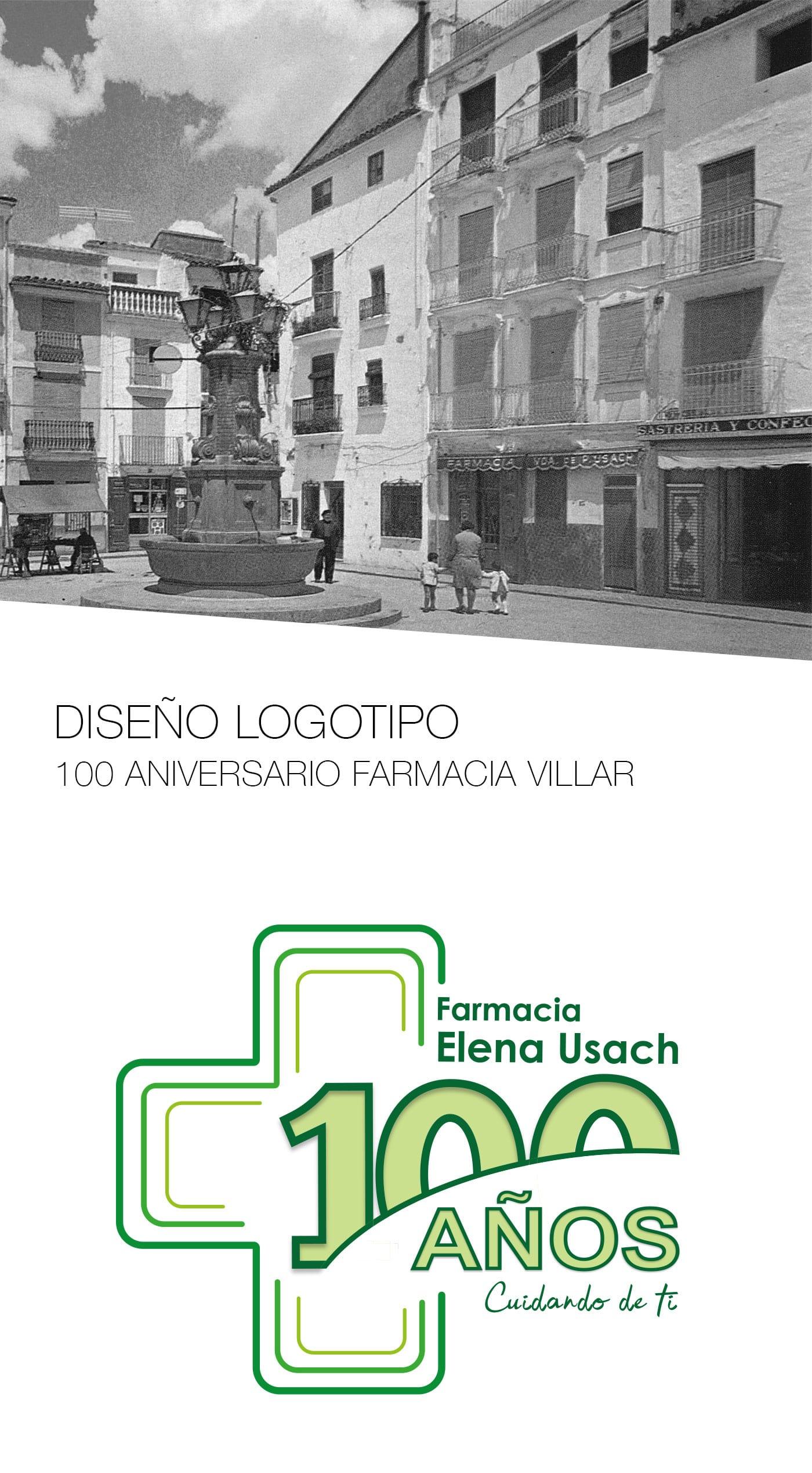 Joan Ibáñez Diseño logotipos Tavernes