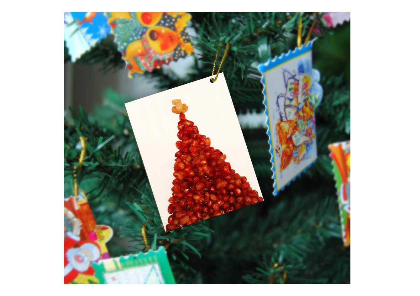 Joan Ibañez Diseño Felicitación Navidad